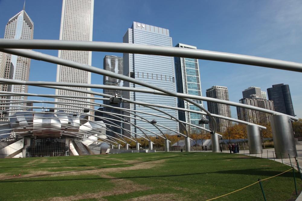 Millenium_parke__Jay Prizker Pavilion 4