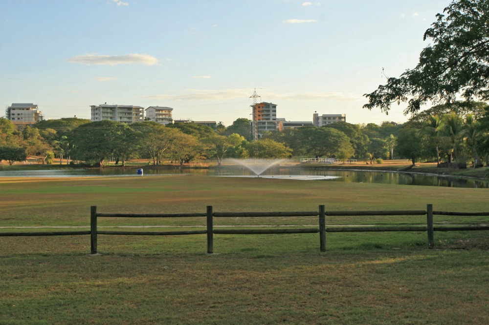 Darwin City Park