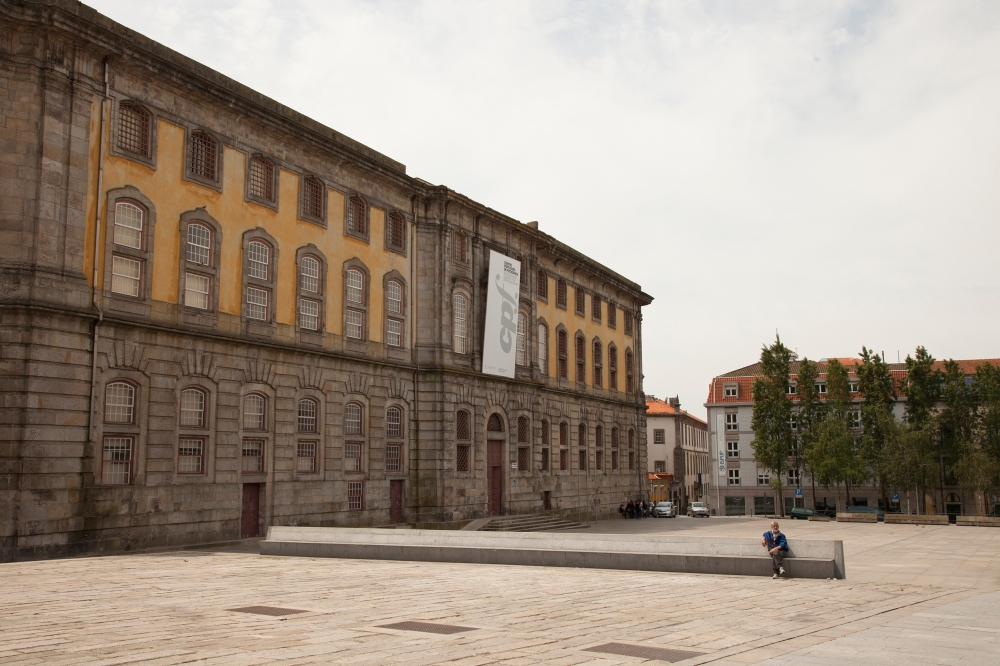 Porto inner park 3